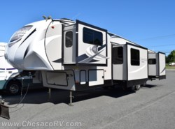New 2019 Coachmen Chaparral 370FL available in Joppa, Maryland