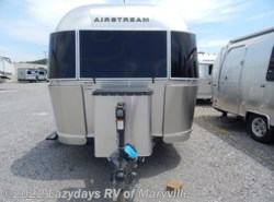 New 2016  Airstream International Signature 23D by Airstream from Chilhowee RV Center in Louisville, TN