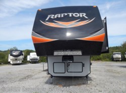 New 2016  Keystone Raptor 422SP by Keystone from Chilhowee RV Center in Louisville, TN