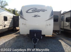 New 2016  Keystone Cougar XLite 33RES by Keystone from Chilhowee RV Center in Louisville, TN
