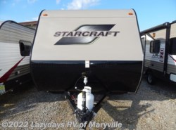 New 2017  Starcraft AR-ONE 19BHLE by Starcraft from Chilhowee RV Center in Louisville, TN
