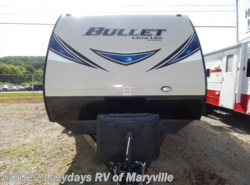 New 2017  Keystone Bullet 311BHS by Keystone from Chilhowee RV Center in Louisville, TN