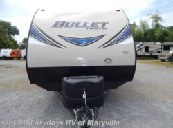 New 2017  Keystone Bullet 287QBS by Keystone from Chilhowee RV Center in Louisville, TN