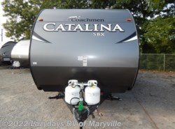 New 2017  Coachmen Catalina SBX 261BHS by Coachmen from Chilhowee RV Center in Louisville, TN