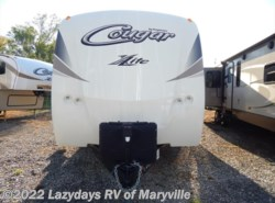 New 2017  Keystone Cougar 28RLS by Keystone from Chilhowee RV Center in Louisville, TN