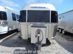 Used 2016  Airstream International Signature 23D by Airstream from Chilhowee RV Center in Louisville, TN