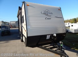 New 2017  Coachmen Clipper 16CFB by Coachmen from Chilhowee RV Center in Louisville, TN