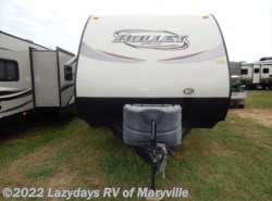 Used 2014  Keystone Bullet 246RBS by Keystone from Chilhowee RV Center in Louisville, TN