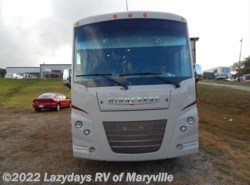 New 2017  Winnebago Vista LX 27N by Winnebago from Chilhowee RV Center in Louisville, TN