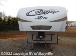 New 2017  Keystone Cougar XLite 28RKS by Keystone from Chilhowee RV Center in Louisville, TN
