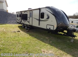 New 2017  Keystone Bullet 29RKPR by Keystone from Chilhowee RV Center in Louisville, TN