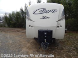 New 2017  Keystone Cougar 34TSB by Keystone from Chilhowee RV Center in Louisville, TN