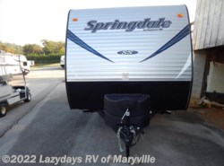 New 2018 Keystone Springdale Summerland 2600TB available in Louisville, Tennessee