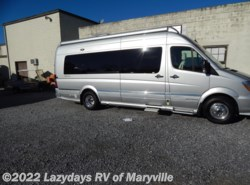 New 2018 Airstream Interstate Lounge EXT available in Louisville, Tennessee