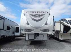 New 2018 Keystone Carbon 357 available in Louisville, Tennessee