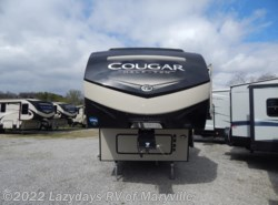 New 2018 Keystone Cougar 29RDB available in Louisville, Tennessee