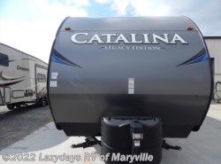 New 2018 Coachmen Catalina Legacy Edition 333RETSLE available in Louisville, Tennessee