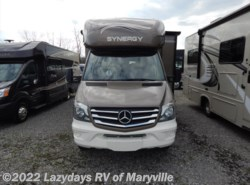 New 2018 Thor Motor Coach Synergy TT24 available in Louisville, Tennessee