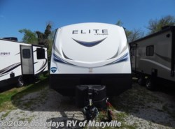 New 2018 Keystone Passport Elite 34MB available in Louisville, Tennessee
