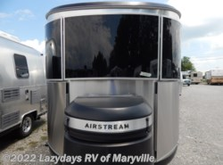 New 2019 Airstream Basecamp X Option available in Louisville, Tennessee
