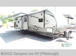 New 2016  Coachmen Catalina 333BHKS by Coachmen from Campers Inn RV in Ellwood City, PA