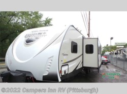 New 2016  Coachmen Freedom Express Liberty Edition 320BHDS by Coachmen from Campers Inn RV in Ellwood City, PA