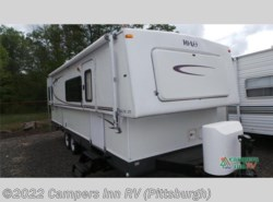 Used 2005  Hi-Lo  Hi-Lo 2705 by Hi-Lo from Campers Inn RV in Ellwood City, PA