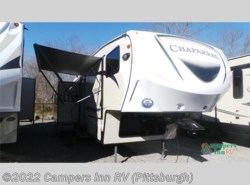 New 2016 Coachmen Chaparral X-Lite 30RLS available in Ellwood City, Pennsylvania