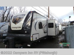 New 2016  Prime Time LaCrosse 329BHT by Prime Time from Campers Inn RV in Ellwood City, PA