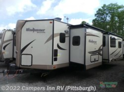 New 2016  Forest River Rockwood Wind Jammer 3025W by Forest River from Campers Inn RV in Ellwood City, PA