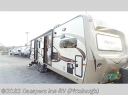 New 2016  Forest River Rockwood Signature Ultra Lite 8315BSS by Forest River from Campers Inn RV in Ellwood City, PA