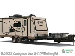 New 2016  Forest River Rockwood Roo 233S by Forest River from Campers Inn RV in Ellwood City, PA