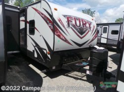 New 2016  Prime Time Fury 2614X by Prime Time from Campers Inn RV in Ellwood City, PA