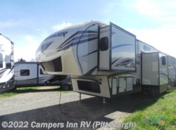 New 2017  Prime Time Crusader 380MBH by Prime Time from Campers Inn RV in Ellwood City, PA