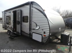 New 2017  Coachmen Catalina 223FB by Coachmen from Campers Inn RV in Ellwood City, PA
