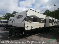 New 2016  Prime Time Avenger 33RCI by Prime Time from Campers Inn RV in Ellwood City, PA