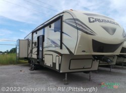 New 2017  Prime Time Crusader 360BHS by Prime Time from Campers Inn RV in Ellwood City, PA