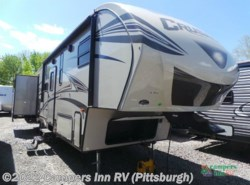 New 2016 Prime Time Crusader Lite 30BH available in Ellwood City, Pennsylvania
