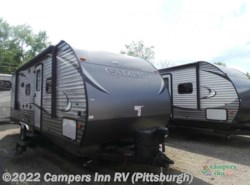 New 2017  Coachmen Catalina 243RBS by Coachmen from Campers Inn RV in Ellwood City, PA