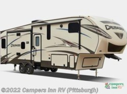 New 2016  Prime Time Crusader 337QBH