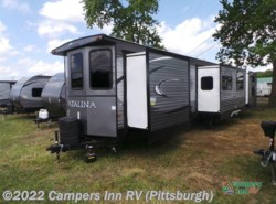 New 2017  Coachmen Catalina Destination Series 40BHTS by Coachmen from Campers Inn RV in Ellwood City, PA