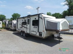 New 2017  Forest River Rockwood Roo 233S by Forest River from Campers Inn RV in Ellwood City, PA