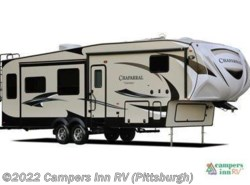 New 2016  Coachmen Chaparral 390QSMB by Coachmen from Campers Inn RV in Ellwood City, PA