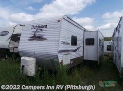 Used 2007  Dutchmen Dutchmen 38BH by Dutchmen from Campers Inn RV in Ellwood City, PA