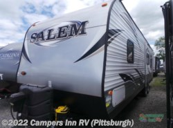 Used 2015  Forest River Salem 27RKSS by Forest River from Campers Inn RV in Ellwood City, PA