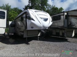 New 2017  Coachmen Chaparral 324TSRK by Coachmen from Campers Inn RV in Ellwood City, PA