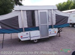 Used 1995  Fleetwood Coleman Roanoke by Fleetwood from Campers Inn RV in Ellwood City, PA