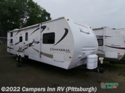 Used 2008  Coachmen Chaparral 280BHS