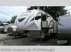 New 2017  Coachmen Chaparral 336TSIK by Coachmen from Campers Inn RV in Ellwood City, PA