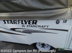 Used 2015  Starcraft Starcraft STARFLYER 10 by Starcraft from Campers Inn RV in Ellwood City, PA